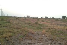 For Sale Land 55 rai in Kamphaeng Saen, Nakhon Pathom, Thailand