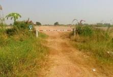 For Sale Land 20 rai in Lat Bua Luang, Phra Nakhon Si Ayutthaya, Thailand