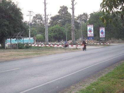 For Sale Land 10 rai in Suwannaphum, Roi Et, Thailand | Ref. TH-FRTINADM