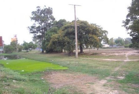 For Sale Land 5 rai in Suwannaphum, Roi Et, Thailand