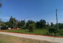 For Sale Land 1 rai in Cha Am, Phetchaburi, Thailand