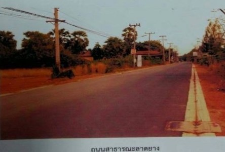 For Sale Land 14 rai in Pran Buri, Prachuap Khiri Khan, Thailand