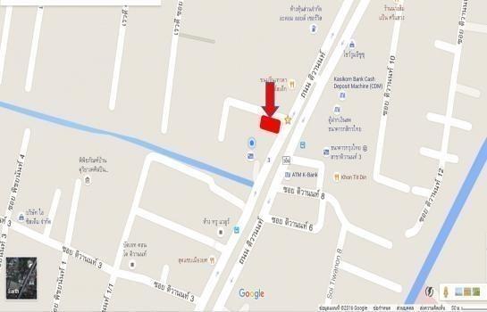 For Sale Land 135 sqwa in Mueang Nonthaburi, Nonthaburi, Thailand | Ref. TH-GHQSTXAG