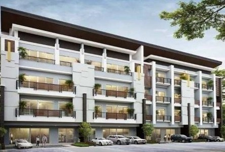 For Sale or Rent Office 290 sqm in Lat Phrao, Bangkok, Thailand
