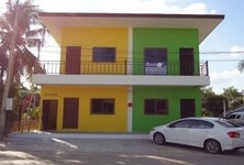 For Sale or Rent Apartment Complex 12 rooms in Bang Lamung, Chonburi, Thailand