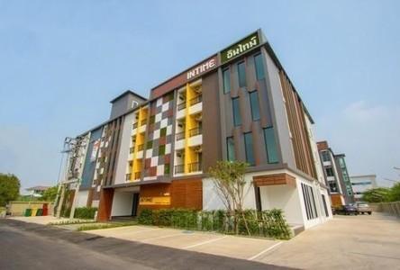 For Sale Apartment Complex in Bang Kapi, Bangkok, Thailand