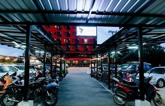 For Sale Apartment Complex 375 sqwa in Khlong Luang, Pathum Thani, Thailand | Ref. TH-FIPCXNTA
