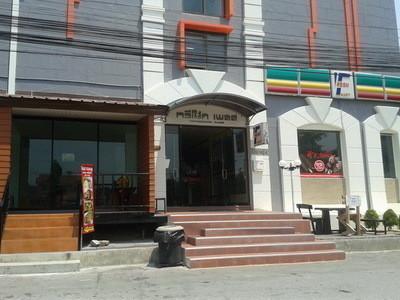 For Rent Apartment Complex 25 sqm in Bang Bo, Samut Prakan, Thailand | Ref. TH-VGJZNGXW