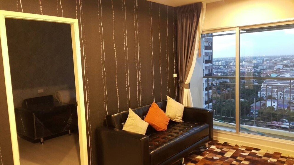 For Rent Apartment Complex 3 rooms in Chom Thong, Bangkok, Thailand | Ref. TH-ZNXVIOVU