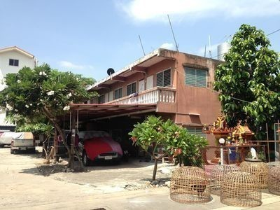 For Sale Apartment Complex 16 rooms in Mueang Samut Prakan, Samut Prakan, Thailand | Ref. TH-FCICKHSE