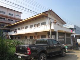 ขาย อพาร์ทเม้นท์ทั้งตึก 12 ห้อง ลำลูกกา ปทุมธานี | Ref. TH-BTDCVXMI