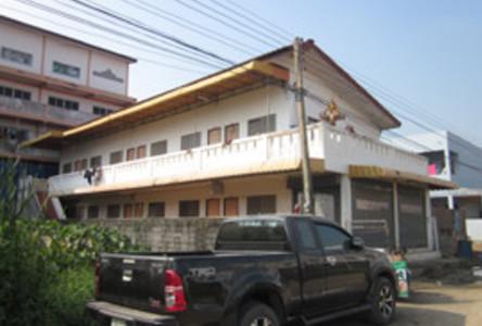 ขาย อพาร์ทเม้นท์ทั้งตึก 12 ห้อง ลำลูกกา ปทุมธานี