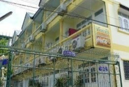 For Rent Apartment Complex 30 sqm in Mueang Lop Buri, Lopburi, Thailand