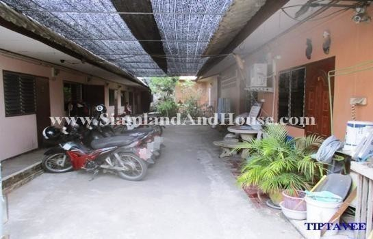 For Sale Apartment Complex 14 rooms in Mueang Chiang Mai, Chiang Mai, Thailand | Ref. TH-TXMBQIKL