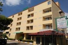 ขาย อพาร์ทเม้นท์ทั้งตึก 62 ห้อง พุทธมณฑล นครปฐม