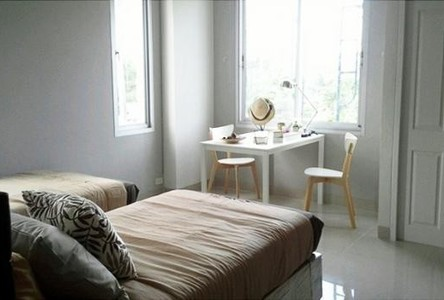 For Rent Apartment Complex 28 sqm in Pluak Daeng, Rayong, Thailand