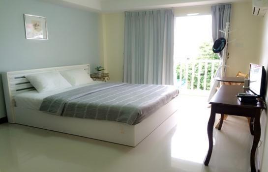 ให้เช่า อพาร์ทเม้นท์ทั้งตึก 1 ห้อง หัวหิน ประจวบคีรีขันธ์ | Ref. TH-KBFILYVI