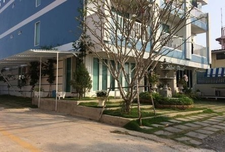 For Rent Apartment Complex 1 rooms in Hua Hin, Prachuap Khiri Khan, Thailand
