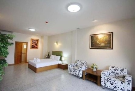For Sale Apartment Complex 50 rooms in Mueang Chon Buri, Chonburi, Thailand