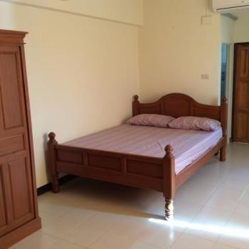 For Rent Apartment Complex 1 rooms in Mueang Nonthaburi, Nonthaburi, Thailand | Ref. TH-RMRXKRZE