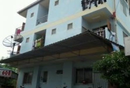 For Sale Apartment Complex 14 rooms in Bang Lamung, Chonburi, Thailand