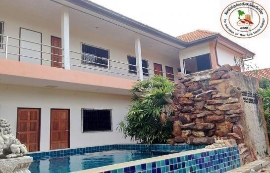For Sale Apartment Complex 9 rooms in Bang Lamung, Chonburi, Thailand | Ref. TH-GKMXMJFS