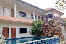 ขาย อพาร์ทเม้นท์ทั้งตึก 9 ห้อง บางละมุง ชลบุรี
