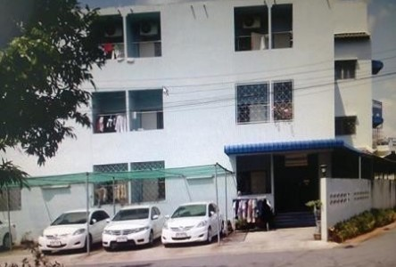 For Rent Apartment Complex 30 rooms in Mueang Surat Thani, Surat Thani, Thailand