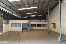 For Sale Warehouse 500 sqm in Suan Luang, Bangkok, Thailand