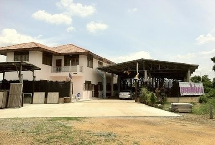 For Sale Warehouse 1 rai in Lat Lum Kaeo, Pathum Thani, Thailand