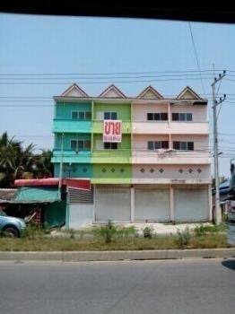 For Sale Shophouse 27 sqwa in Ban Phaeo, Samut Sakhon, Thailand | Ref. TH-SIFDOVHK