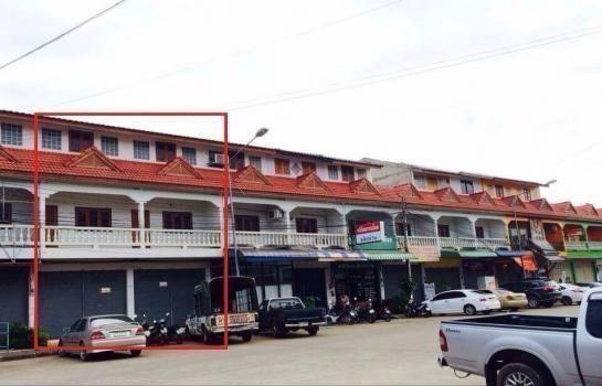 ให้เช่า อาคารพาณิชย์ 4 ห้องนอน เมืองน่าน น่าน | Ref. TH-NIOACOOA