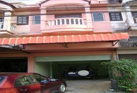 For Sale or Rent 2 Beds Shophouse in Klaeng, Rayong, Thailand