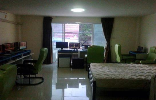 ขาย อาคารพาณิชย์ 3 ห้องนอน เมืองเพชรบุรี เพชรบุรี   Ref. TH-ACHGXVXX