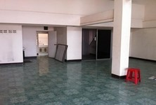 For Sale Shophouse 140 sqm in Phutthamonthon, Nakhon Pathom, Thailand