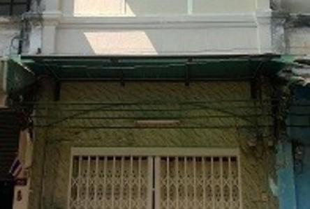 For Rent 2 Beds Shophouse in Bang Rak, Bangkok, Thailand