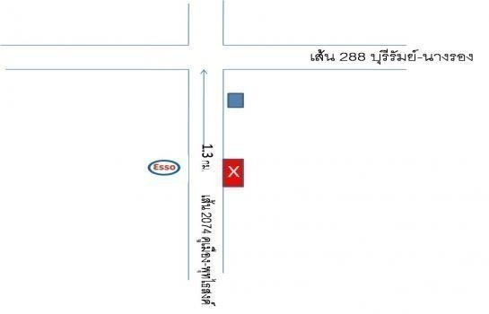 For Sale 12 Beds Shophouse in Mueang Buriram, Buriram, Thailand | Ref. TH-QDAPTHPQ