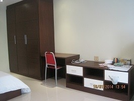 For Rent コンド 25 sqm in Chatuchak, Bangkok, Thailand   Ref. TH-RZMKYBEF