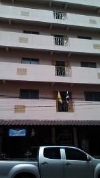 ขาย หรือ เช่า อพาร์ทเม้นท์ทั้งตึก 1 ห้อง เมืองปทุมธานี ปทุมธานี | Ref. TH-PEJARHYA
