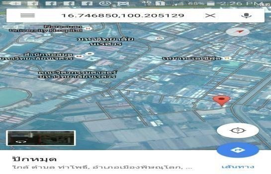 For Sale Apartment Complex 30 rooms in Mueang Phitsanulok, Phitsanulok, Thailand | Ref. TH-CJKFEMUJ