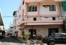 For Sale Apartment Complex 24 rooms in Min Buri, Bangkok, Thailand