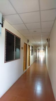 For Rent Apartment Complex 25 sqm in Bang Kruai, Nonthaburi, Thailand   Ref. TH-OPPKKNHT