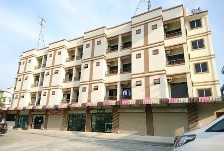 For Rent Apartment Complex 25 sqm in Bang Kruai, Nonthaburi, Thailand
