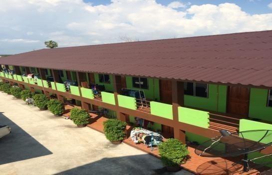 ขาย อพาร์ทเม้นท์ทั้งตึก 89 ห้อง ปลวกแดง ระยอง | Ref. TH-FXLFYIGA