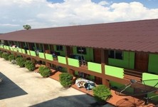 For Sale Apartment Complex 89 rooms in Pluak Daeng, Rayong, Thailand