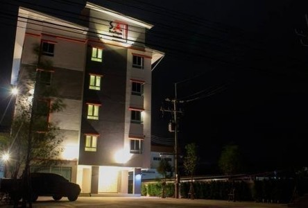 For Rent Apartment Complex 22 sqm in Mueang Chachoengsao, Chachoengsao, Thailand