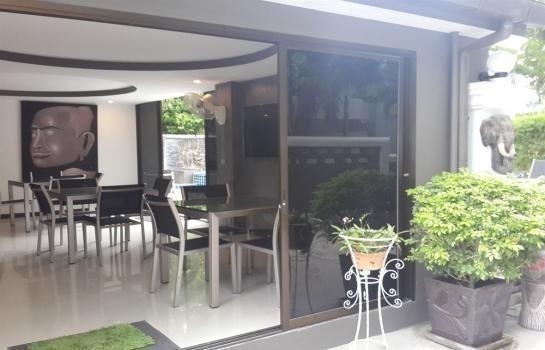 For Sale Apartment Complex 22 rooms in Bang Lamung, Chonburi, Thailand | Ref. TH-BPOAHRUC