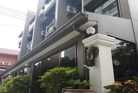 For Sale Apartment Complex 22 rooms in Bang Lamung, Chonburi, Thailand