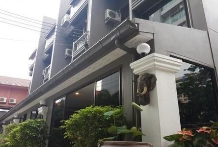 ขาย อพาร์ทเม้นท์ทั้งตึก 22 ห้อง บางละมุง ชลบุรี