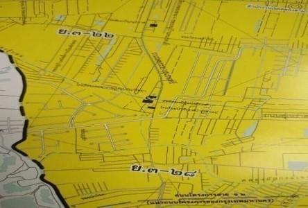 For Sale Land 28 rai in Khlong Sam Wa, Bangkok, Thailand